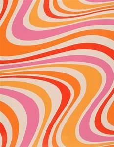 Tapete 70er Jahre : tapeten wanddesign bestimmt das blog ~ Markanthonyermac.com Haus und Dekorationen