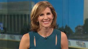 PRESS Pass: Leigh Gallagher - NBC News