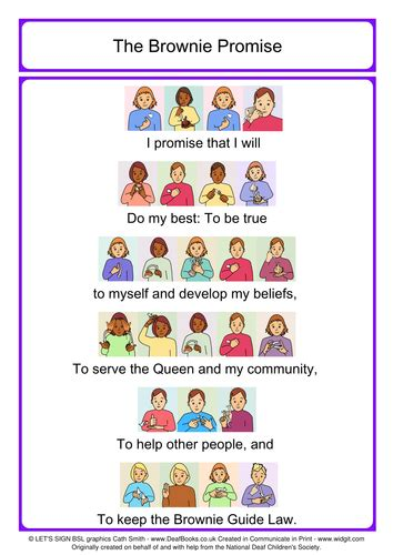 Brownie Guide Promise With Bsl Signs (british Sign. Oil Signs. Jurassic Park Signs. Aging Face Signs Of Stroke. Chemical Imbalance Signs Of Stroke. Fun Signs Of Stroke. 5th August Signs. Gif End Signs Of Stroke. Tremors Signs