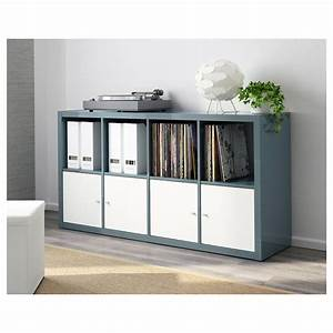 Ikea Körbe Kallax : ikea kallax 8 cube storage bookcase rectangle shelving unit various colours ebay ~ Markanthonyermac.com Haus und Dekorationen