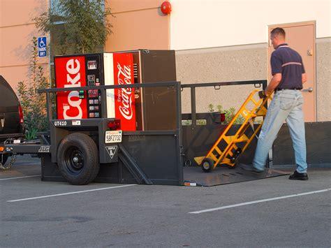 ut410 utility trailer jlg