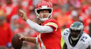 NFL MVP Tracker: Alex Smith, Derek Carr lead a deep list ...