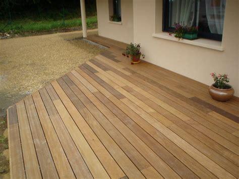 terrasse bois et bois exotique et ipe paysagiste 224 brest paysage cr 233 ation