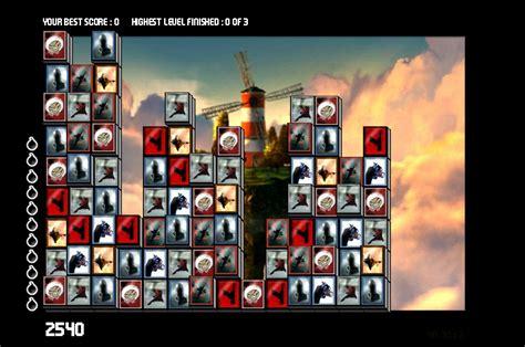 gorillaz tiles 1001 spelletjes
