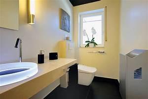 Gäste Wc Gestalten : stilvolles g ste wc f r das wohl der besucher livvi de ~ Markanthonyermac.com Haus und Dekorationen