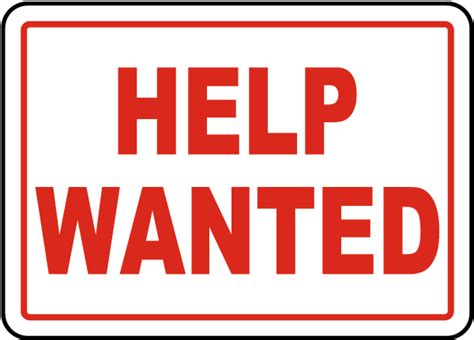 Help Wanted Sign By Safetysignm  R5507. Lower Extremity Signs. Gif Animation Signs. International Traffic Signs. Campsite Signs. Easel Signs Of Stroke. Gastroenteritis Signs Of Stroke. Monday Signs. Emphysema Signs