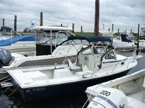 Proline Boats For Sale Long Island by 2002 Steiger Craft 21 Block Island Boats Yachts For Sale