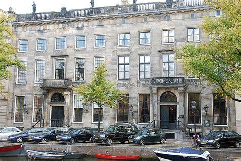 Museum Loon Amsterdam by Museum Van Loon