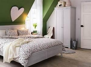 Zimmer Gestalten Ikea : dachschr ge gestalten schlafzimmer ~ Markanthonyermac.com Haus und Dekorationen