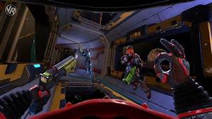 Preview: 'Space Junkies' Feels Like VR's Spiritual ...