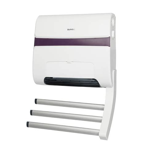 radiateur soufflant salle de bain fixe 233 lectrique supra lesto sc 2000 w leroy merlin