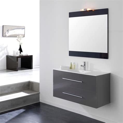 meuble suspendre salle de bain