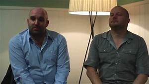 Shane Meadows and Mark Herbert on getting into the ...