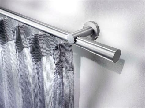 Contemporary Style Aluminium Curtain Rod Antilia Aluminium
