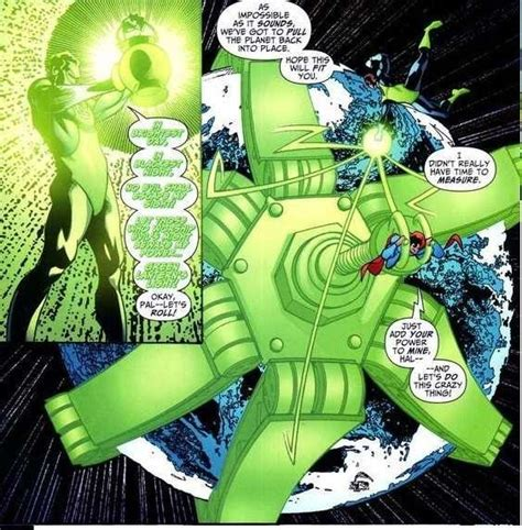 which is more powerful thor s hammer mjolnir or green lantern s power ring quora