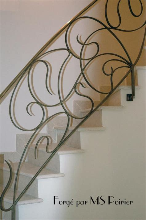 re d escalier en fer forg 233 du xx 232 me si 232 cle metal freak railings stairways