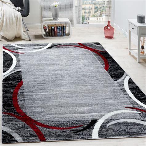 tapis de salon moderne avec bordure tapis de marque mouchet 233 gris noir tous les produits