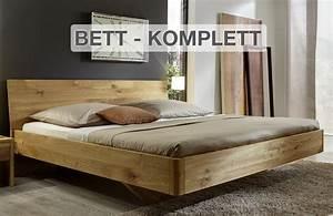 Günstige Betten Mit Matratze Und Lattenrost 160x200 : bett set bett mit matratze vista ~ Markanthonyermac.com Haus und Dekorationen