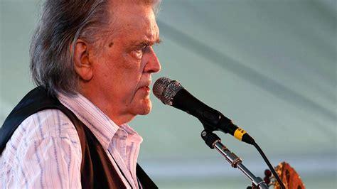 Guy Clark, Grammy-winning Musician, Dead At 74