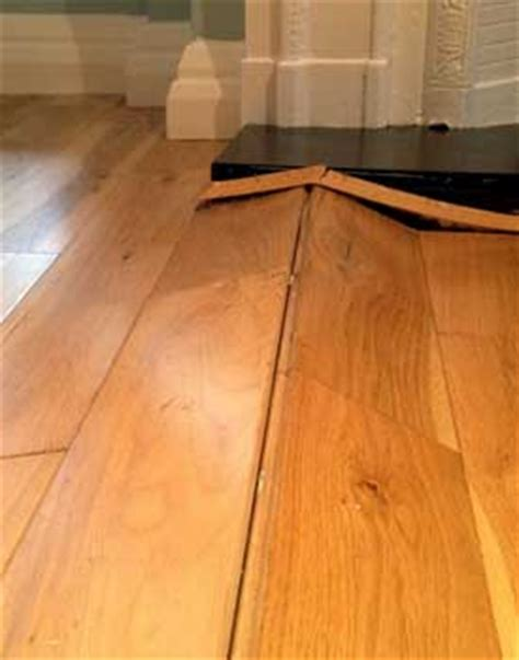 hardwood floor problems avoid common causes