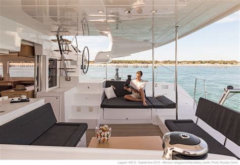 Lagoon Catamaran For Sale South Africa by Lagoon 450 Sportop