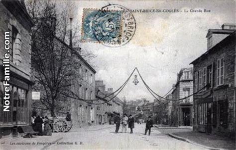 photos et cartes postales anciennes de brice en cogl 232 s 35460