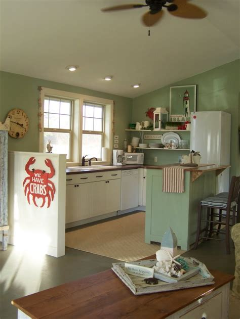 Coastal Nest A Charming Beach Cottage Remodel  Hooked On