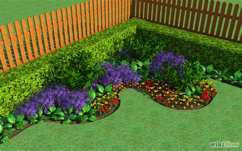 How To Start A Flower Garden 9 Steps With Pictures