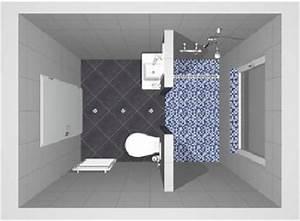 3 Qm Bad Einrichten : 3d mosaik ~ Markanthonyermac.com Haus und Dekorationen