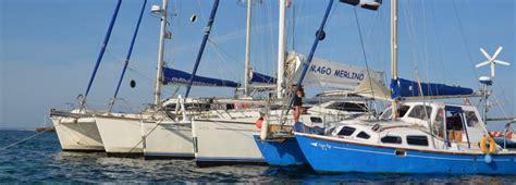 Catamaran Sailing Tuition by Catamaran Training Schoolcatamaran Training Multihull