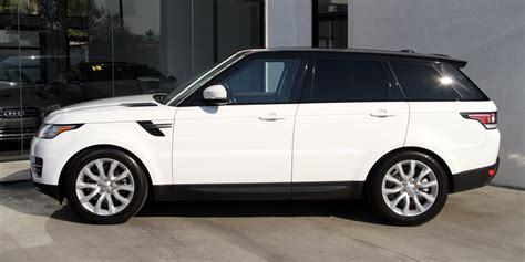 2015 Land Rover Range Rover Sport Se Stock 5964 For Sale Make Your Own Beautiful  HD Wallpapers, Images Over 1000+ [ralydesign.ml]