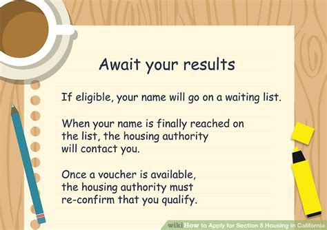 apply for section 8 how to apply for section 8 housing in california