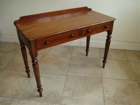 antique washstand writing desk 167149