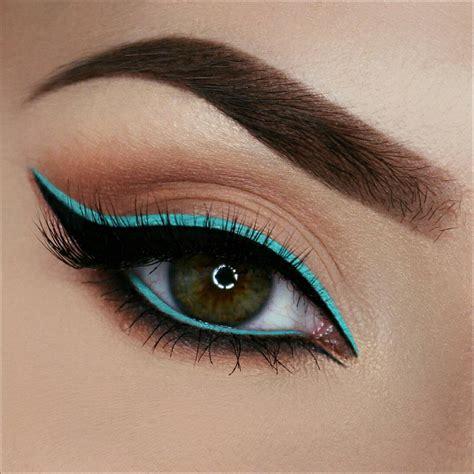 les 25 meilleures id 233 es concernant eyeliner sur les styles d eyeliner eyeliner de