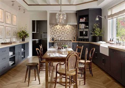 Eatin Kitchen Ideas  10 Spacesmart Designs  Bob Vila