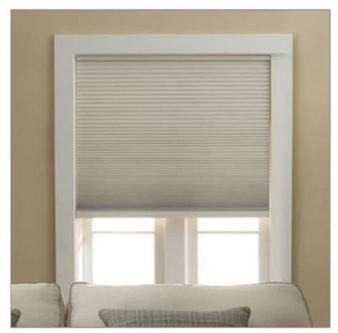 new jcpenney home cordless cellular shade window
