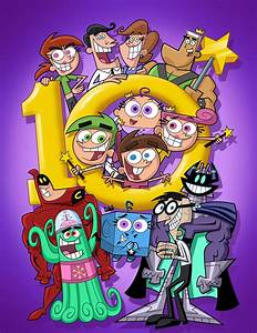 List of The Fairly OddParents characters | Nickelodeon ...