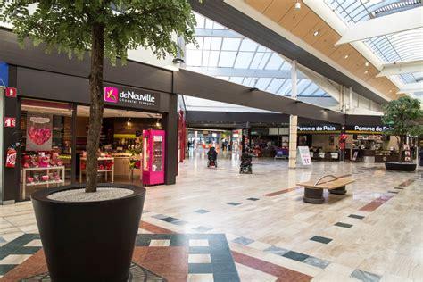 centre commercial la vatine ema invest the retail specialist