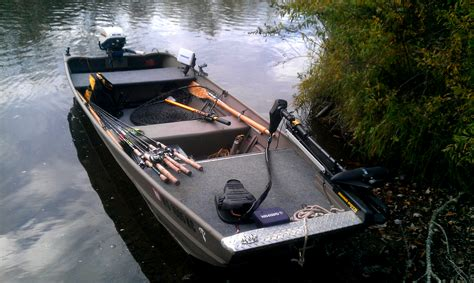 Small Boat Jobs by Fishing Headquarters Specialize Your Small Fishing