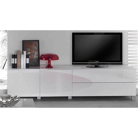 table rabattable cuisine meuble laque blanc design