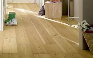 Linoleum Pvc Unterschied : dielenboden verlegen und pflegen sch ner wohnen ~ Markanthonyermac.com Haus und Dekorationen