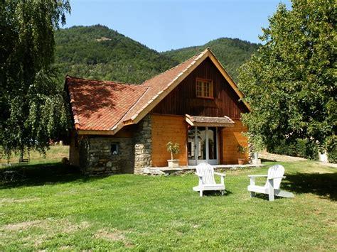 chalet de charme proche lac monteynard et station de gresse en vercors rh 244 ne alpes abritel