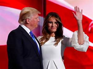 Melania Trump RNC speech plagiarized from Michelle Obama ...