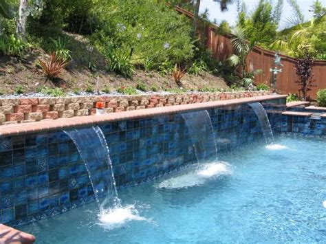 6x6 Aqua Pool Tile by 17 Best Images About Swimming Pool Ideas On
