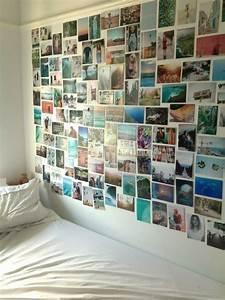 Idee Für Fotowand : welcher kleber f r fotowand foto tumblr ~ Markanthonyermac.com Haus und Dekorationen
