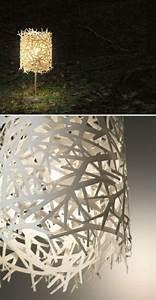 Lampenschirm Basteln Einfach : die besten 25 lampenschirm basteln ideen auf pinterest lampe selber machen spitze lampen aus ~ Markanthonyermac.com Haus und Dekorationen