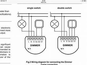 Lichtschalter Mit Dimmer : fibaro dimmer 2 bei normalem schalter an aus z wave homee community ~ Markanthonyermac.com Haus und Dekorationen