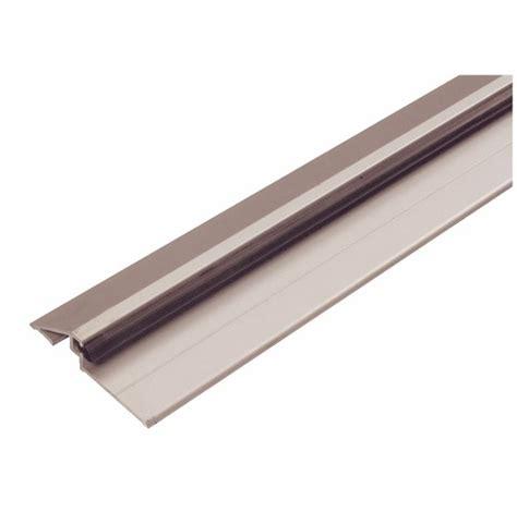 seuil rivinox aluminium brut 4111 prix au m 232 tre vachette 0332664