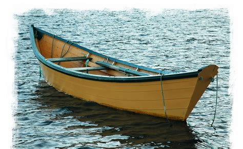 Dory Boat Nova Scotia by Scenes And Things Newfoundland Dory