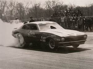 Flying Dutchman funny car. Low budget racer who always put ...